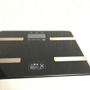 フォロバ100%💖コスメLOVE💖ゆかぽん on LIPS 「【地味に続けようかなダイエット】身長157.3㎝体重43.6k..」(1枚目)