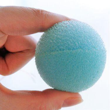 泡立てボール (2層式)/ファンケル/その他スキンケアグッズを使ったクチコミ(2枚目)