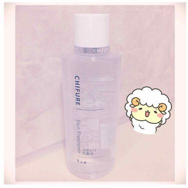 ふきとり化粧水/ちふれ/化粧水を使ったクチコミ(1枚目)