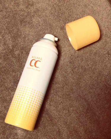 somaさんの「ロート製薬メラノCC 酵素ムース泡洗顔<洗顔フォーム>」を含むクチコミ