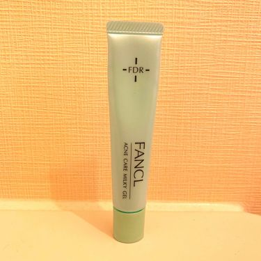FDR アクネケア 化粧液/ファンケル/化粧水を使ったクチコミ(2枚目)