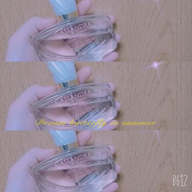 ジャンヌ・カサンドラジャスミンローズ/ジャンヌ・アルテス/香水(レディース)を使ったクチコミ(2枚目)