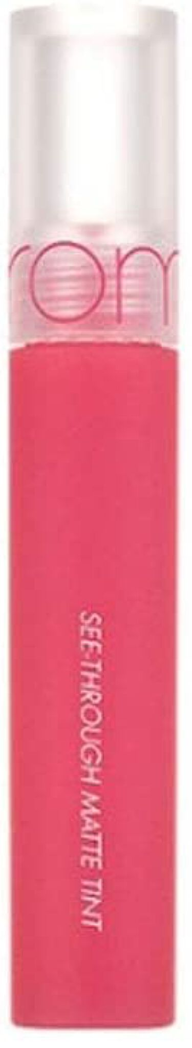 シースルーマットティント 1.PINK FOLD