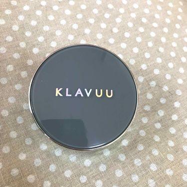 KLAVUU(クラビュー) URBAN PEARL SATION #SP1 MARIGOLD PEACH/その他/パウダーアイシャドウを使ったクチコミ(1枚目)