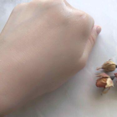 ラディアント タッチ ブラープライマー/YVES SAINT LAURENT BEAUTE/化粧下地を使ったクチコミ(4枚目)