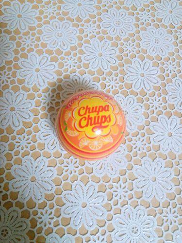 チュッパチャプス リップクリーム/キスミー チュッパチャプス/リップケア・リップクリームを使ったクチコミ(1枚目)