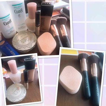 化粧水 III とてもしっとり/Curel/化粧水を使ったクチコミ(2枚目)