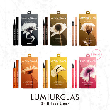 2020/8/26(最新発売日: 2021/4/21)発売 LUMIURGLAS Skill-less Liner(スキルレスライナー)