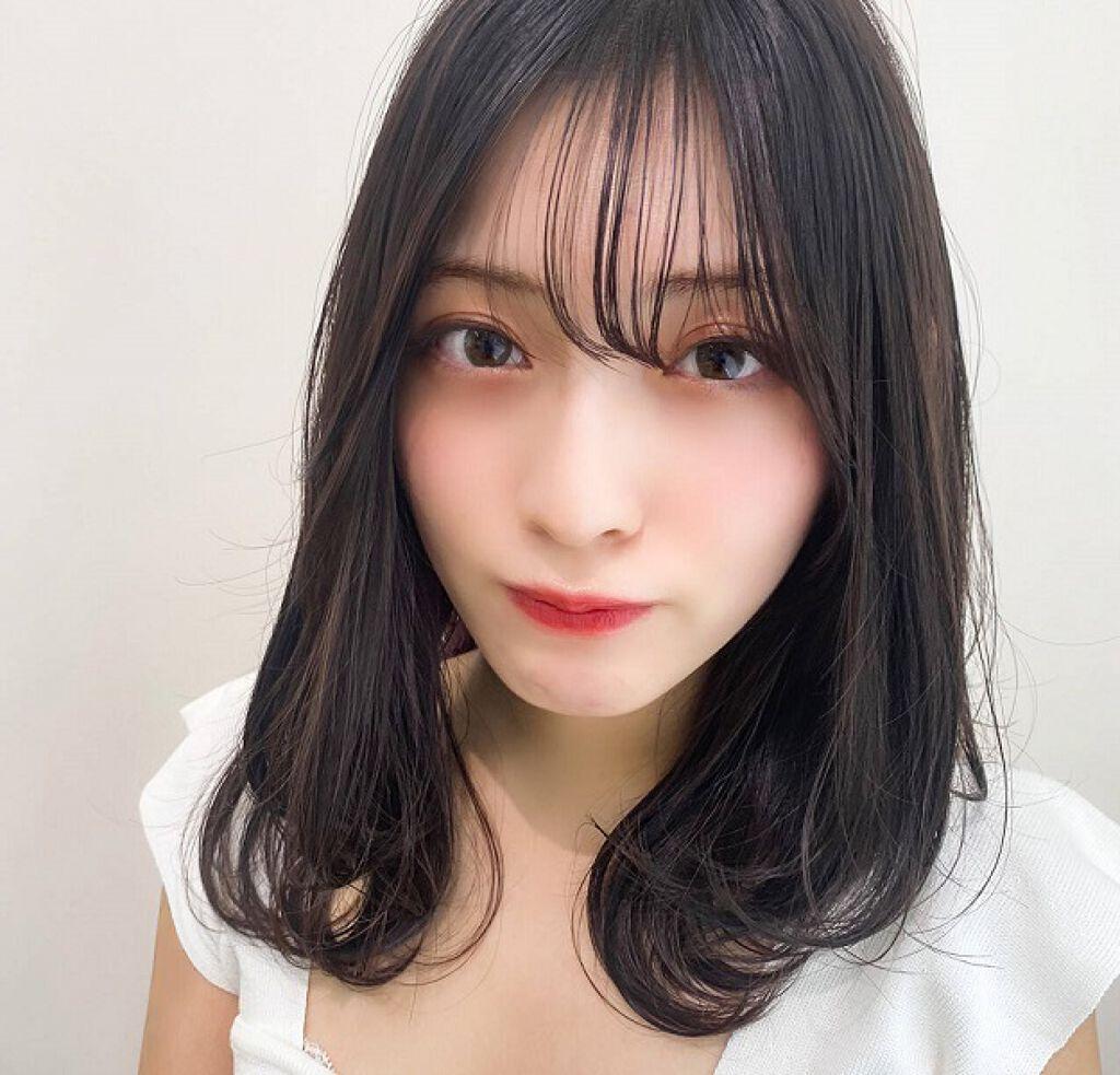 【シースルー前髪の作り方を完全網羅!】切り方からヘアアレンジまでご紹介します♡のサムネイル