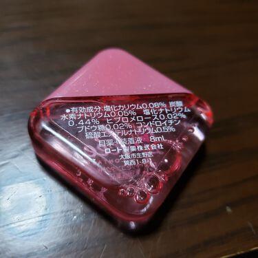 ロート リセ コンタクトa(医薬品)/ロート製薬/その他を使ったクチコミ(4枚目)