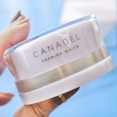 プレミアホワイト オールインワン/CANADEL/オールインワン化粧品を使ったクチコミ(9枚目)