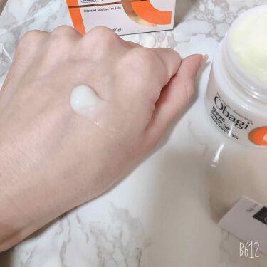 オバジC セラムゲル/オバジ/オールインワン化粧品を使ったクチコミ(4枚目)