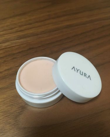 アユーラ  オイルシャットデイセラム〈朝用練り美容液〉/AYURA/美容液を使ったクチコミ(2枚目)