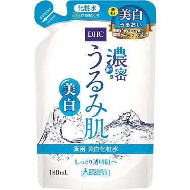 濃密うるみ肌 薬用美白化粧水 DHC