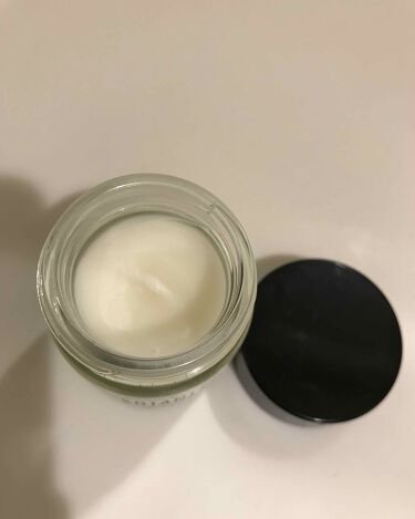 ボタニカルヘアバーム/BOTANIST/ヘアワックス・クリームを使ったクチコミ(2枚目)