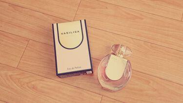 リ フレクト オードパルファム/ヴァシリーサ/香水(レディース)を使ったクチコミ(1枚目)