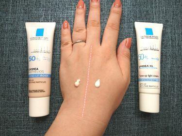 UVイデア XL プロテクショントーンアップ/LA ROCHE-POSAY/化粧下地を使ったクチコミ(2枚目)