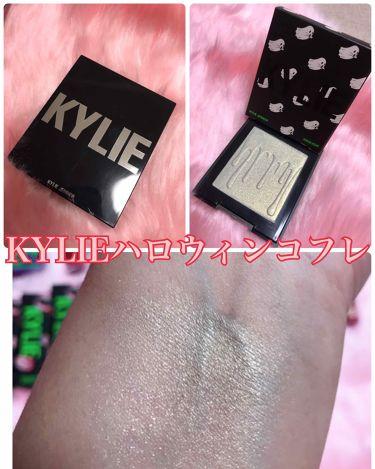 Kylie Cosmetics KYLIE ハロウィンコレクション