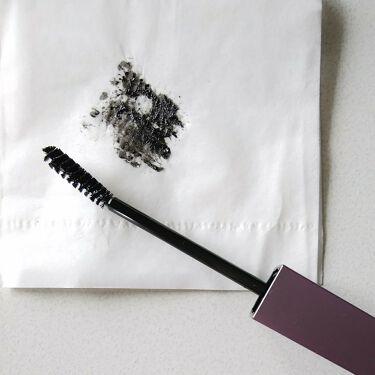 1DAY LASH UP シルキーボリュームマスカラ/K-Palette/マスカラを使ったクチコミ(2枚目)