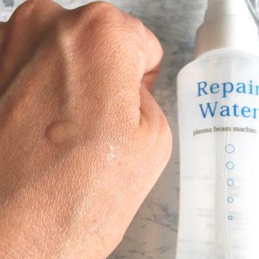 リペアウォーター/リソウコーポレーション/ミスト状化粧水を使ったクチコミ(2枚目)