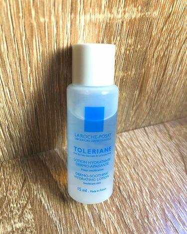 トレリアン モイスチャー ローション/LA ROCHE-POSAY/化粧水を使ったクチコミ(1枚目)