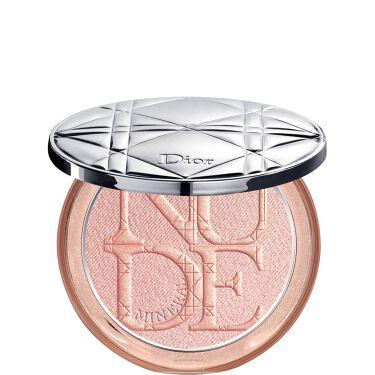 ディオールスキン ミネラル ヌード ルミナイザー パウダー Dior