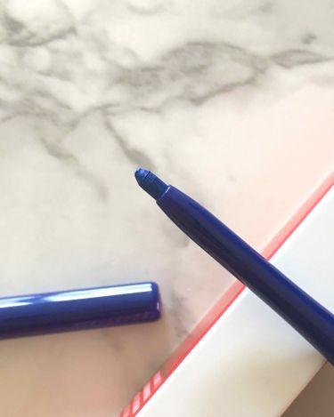 アイライナー ペンシルWP/CLARINS/ペンシルアイライナーを使ったクチコミ(2枚目)