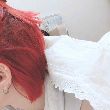 ポイントカラークリーム/ビューティーン/ヘアカラー・白髪染め・ブリーチを使ったクチコミ(2枚目)