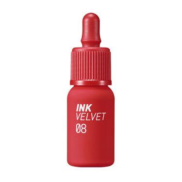インク ベルベット #8 SELLOUT RED