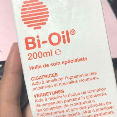 Tsukasa Miyukiさんの「バイオイルBioil<ボディ保湿>」を含むクチコミ