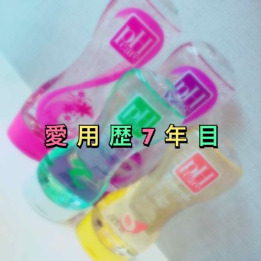 フェミニンウォッシュ パッショネイトブルーム/pHcare(ピー・エイチ・ケア)/ボディソープを使ったクチコミ(1枚目)