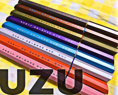 EYE OPENINIG LINER/UZU BY FLOWFUSHI/リキッドアイライナーを使ったクチコミ(1枚目)