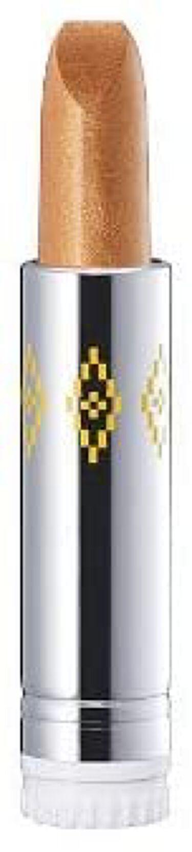口紅(詰替用) 002 ゴールド系ラメ(限定)