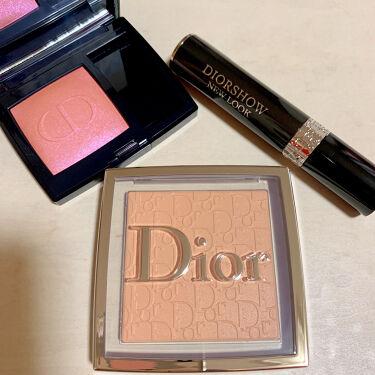 マスカラ ディオールショウ ニュールック/Dior/マスカラを使ったクチコミ(1枚目)