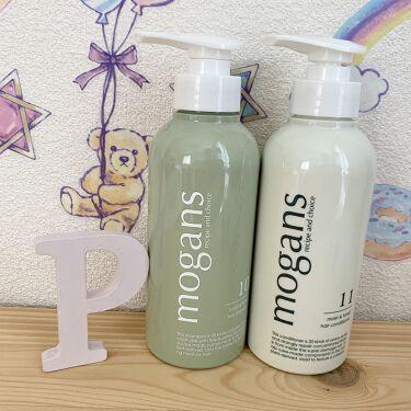 【画像付きクチコミ】◆シャンプー髪に乗せると、ふぁっと優しい香り!シャンプーしてる間ずっと香ってて、めっちゃ癒される。グリーンな、フレッシュな優しい香り!泡立ちも良く、気持ちいい!◆コンディショナー3分から5分間のヘアパックをして、洗い流します。ぬるぬる...