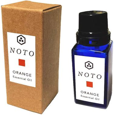2020/11/1発売 Arome Courrier NOTO オレンジ精油 Orange oil