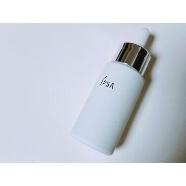 ホワイトプロセス エッセンス EX/イプサ/美容液を使ったクチコミ(1枚目)