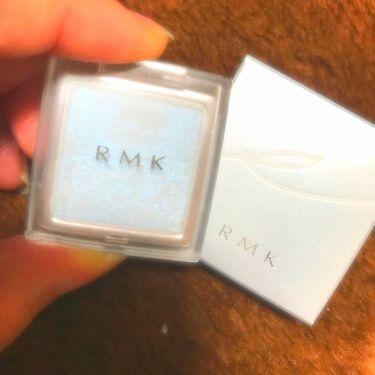 Yamaさんの「RMKグロージェル<ジェル・クリームチーク>」を含むクチコミ