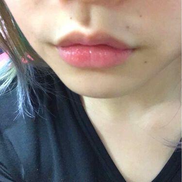 リシェ クリスタルデュオ リップスティック シアー/Visee/口紅を使ったクチコミ(4枚目)