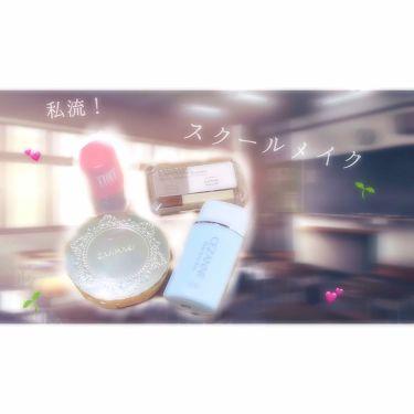 ノーズシャドウパウダー/CANMAKE/プレストパウダーを使ったクチコミ(1枚目)