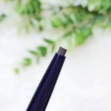 アイブロウペンシルAA(だ円)/media/アイブロウペンシルを使ったクチコミ(2枚目)