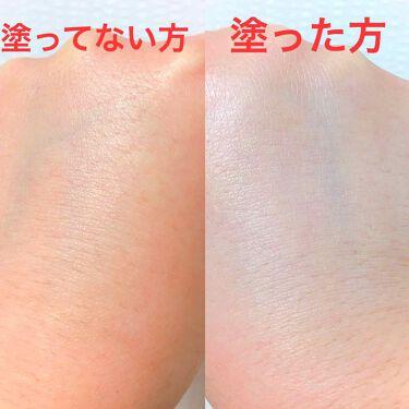 エニークッション カラーコレクター/ETUDE HOUSE/化粧下地を使ったクチコミ(4枚目)