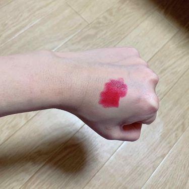 ミシック ルージュ リュクス/Elégance/口紅を使ったクチコミ(2枚目)