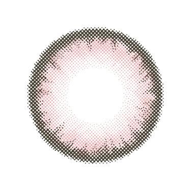 loveil 1day / 1month  Rose quartz