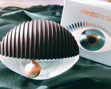 ケンゾー ワールド オーデパルファム/KENZO/香水(レディース)を使ったクチコミ(2枚目)