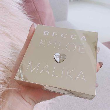 BECCA BFFs Bronze Blush & Glow Palette/ベッカ/プレストパウダーを使ったクチコミ(1枚目)