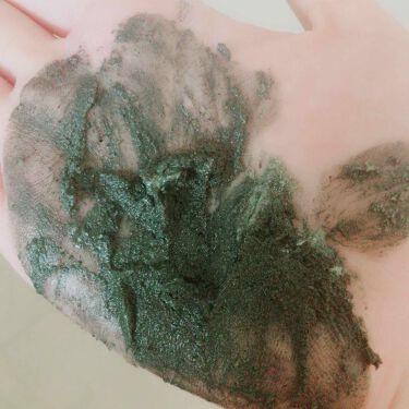 ハーバリズム/ラッシュ/その他洗顔料を使ったクチコミ(4枚目)