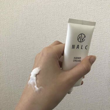 薬用ヘパリンハンドクリーム/NALC/ボディクリームを使ったクチコミ(2枚目)