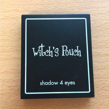 シャドウフォーアイズ/Witch's Pouch/パウダーアイシャドウを使ったクチコミ(2枚目)