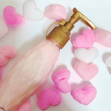 美白化粧水 VC/ちふれ/化粧水を使ったクチコミ(2枚目)